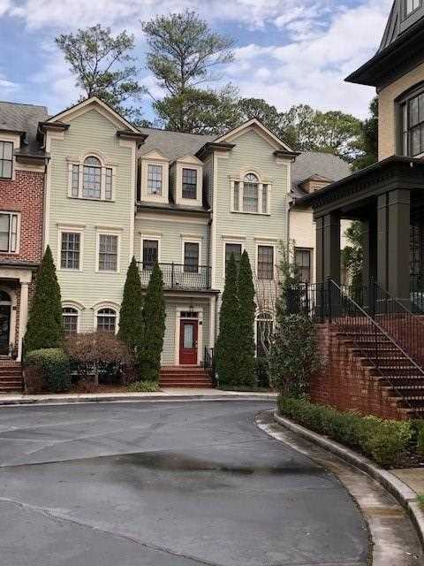 3127 Lenox Rd 23 Atlanta Ga 30324 Premier Atlanta Real Estate