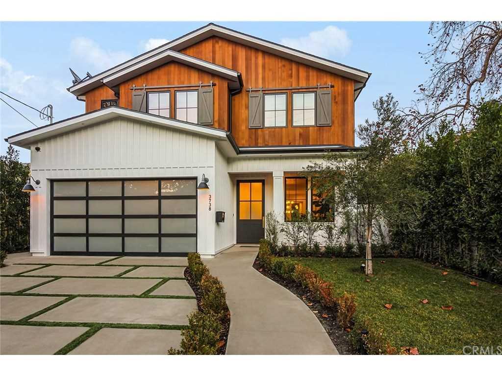3738 Mound View Avenue, Studio City, CA 91604 | MLS #BB19007033  Photo 1