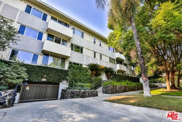 1525 N Hayworth Avenue #207, Los Angeles, CA 90046 | MLS #19420746  Photo 1