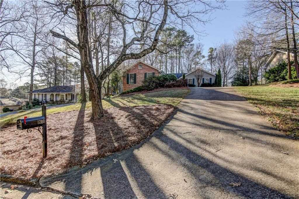 1280 Land O Lakes Dr, Roswell, GA 30075 - Premier Atlanta Real Estate Photo 1