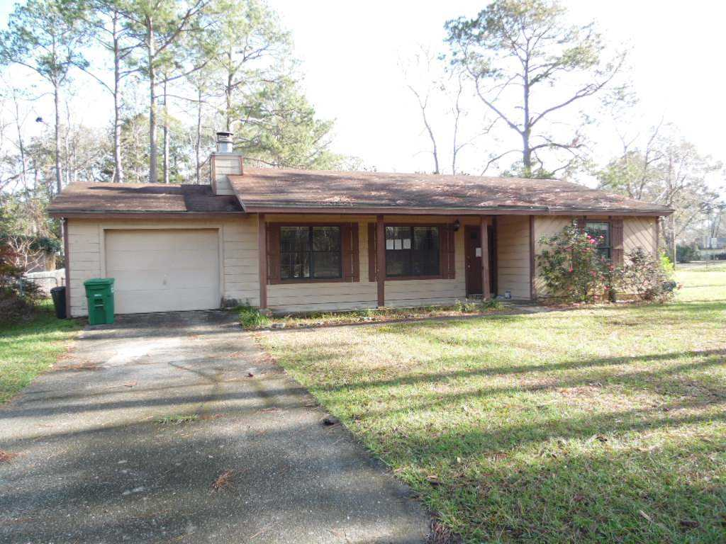 3012 Pink Star Court Tallahassee, FL 32309 in Killearn Acres Photo 1