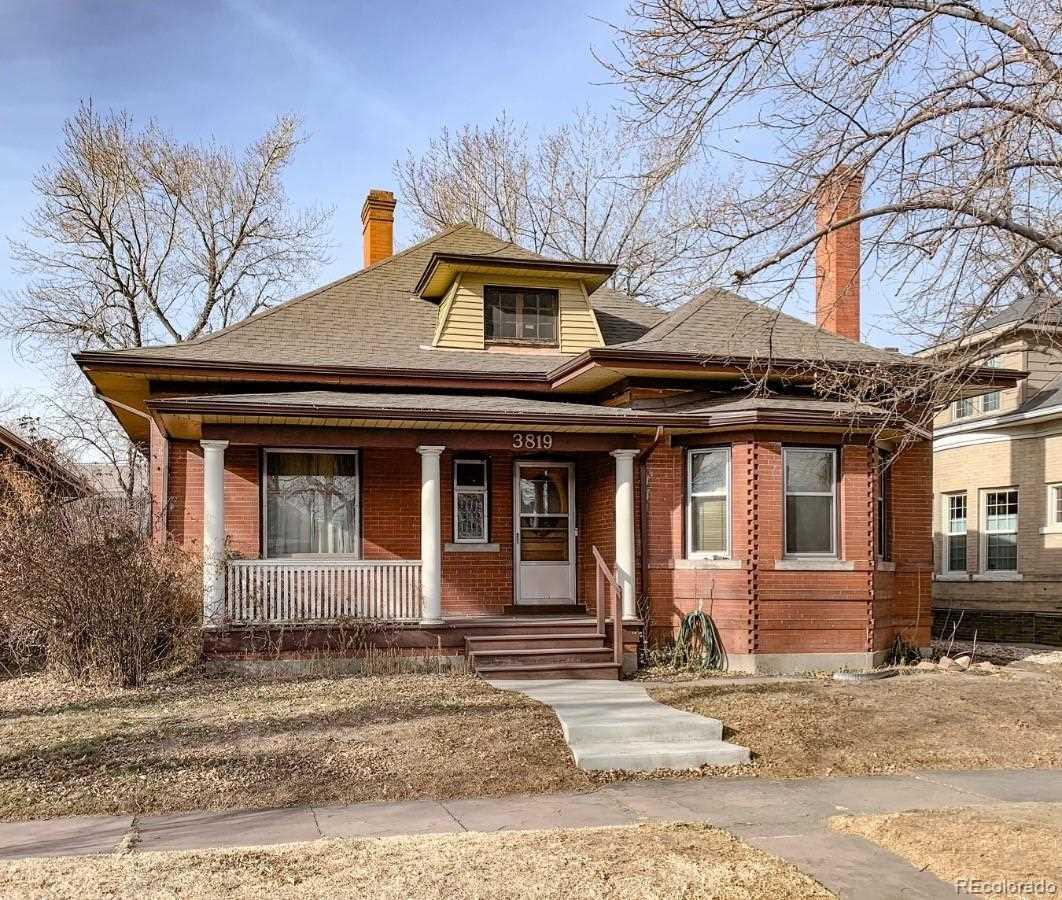 3819 Umatilla Street Denver Sunnyside 6003773 Photo 1