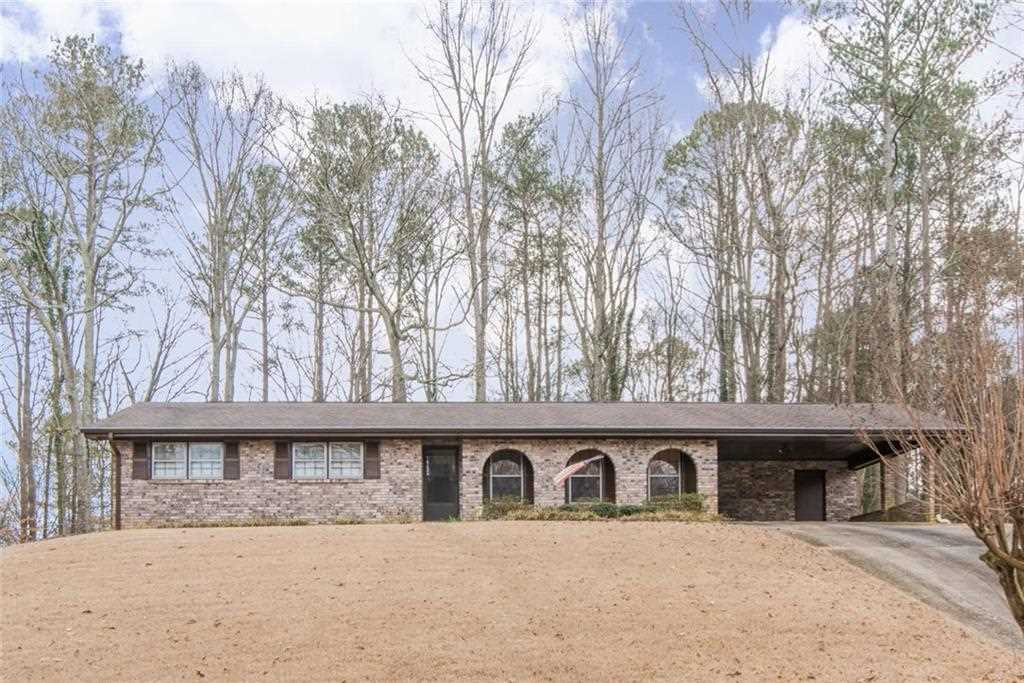 4135 Honeysuckle Dr SE, Smyrna, GA 30082 - Premier Atlanta Real Estate Photo 1