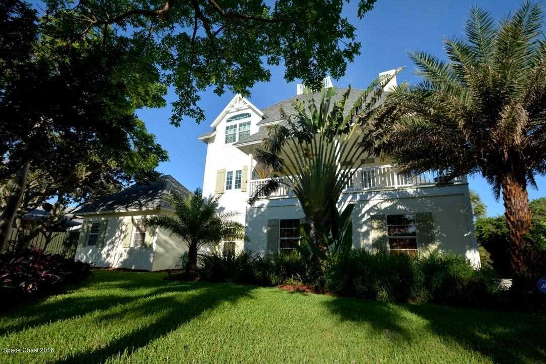 6360 S Highway A1A Melbourne Beach, FL 32951 | MLS 833764 Photo 1