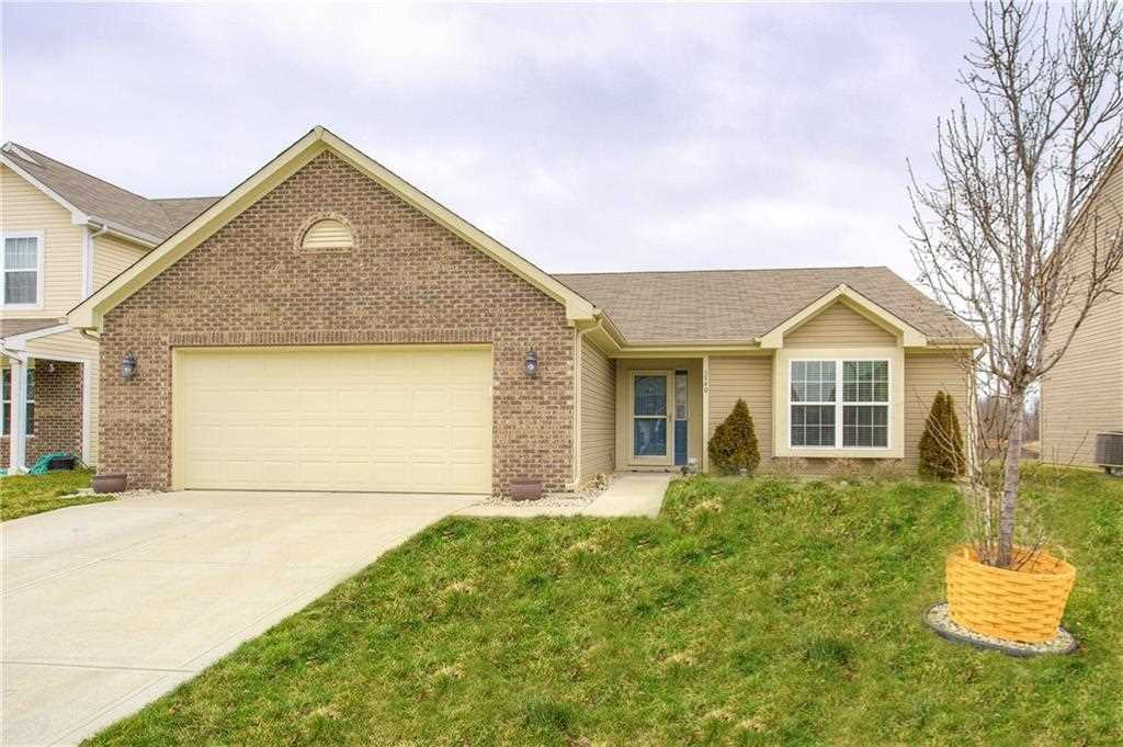 3540 Miesha Drive Indianapolis, IN 46217 | MLS 21613802 Photo 1
