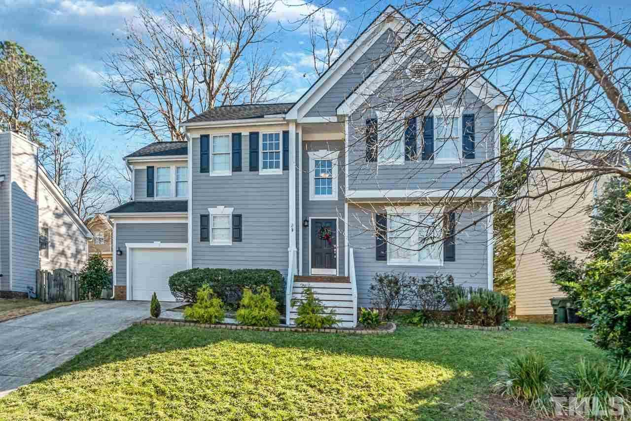 000 Confidential Ave. Cary, NC 27519 | MLS 2231240 Photo 1