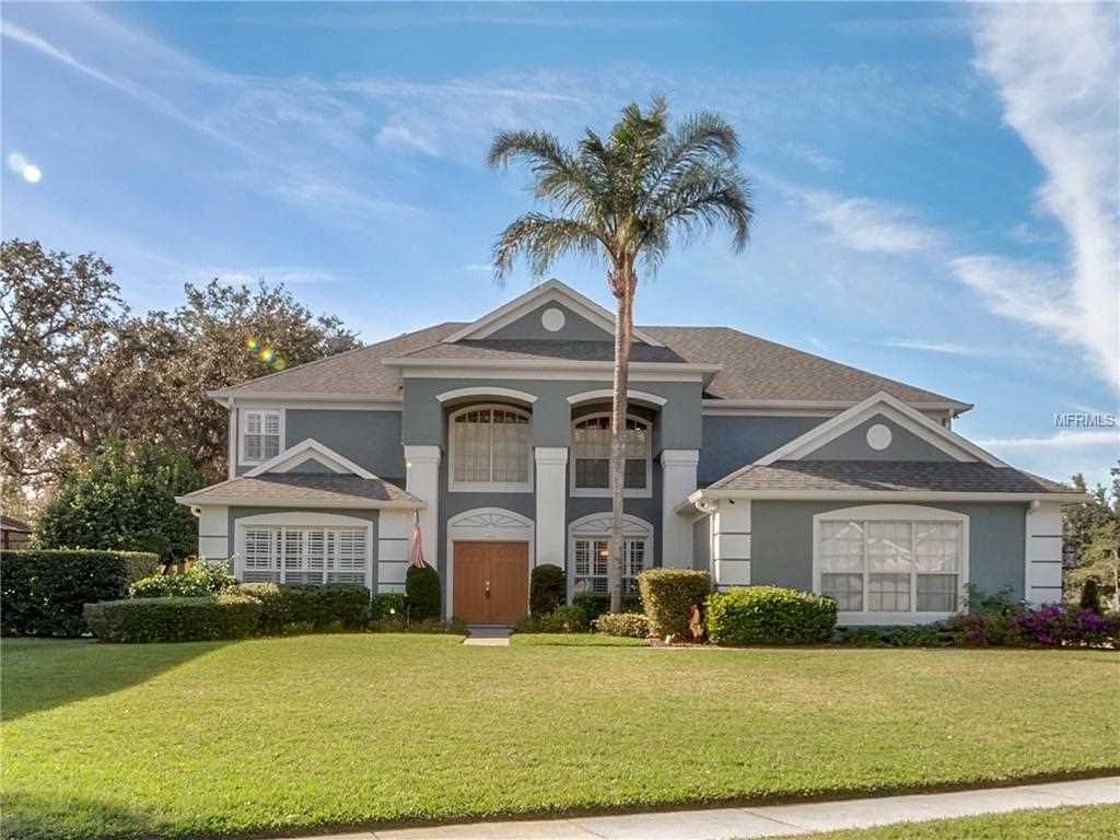210 Blue Creek Drive - Winter Springs - FL - 32708 - Chestnut Estates Ph 2 Photo 1