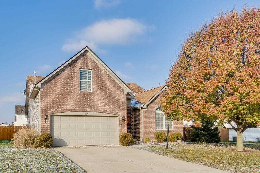 807 Bristle Lake Drive, Brownsburg, IN 46112 | 21613680 - Indy Home Pros Photo 1