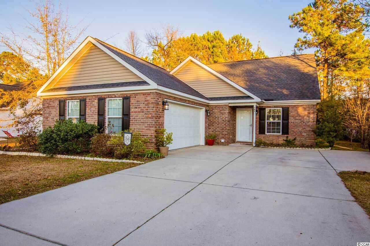 167 Whispering Oaks Dr. Longs, SC 29568 | MLS 1900736 Photo 1