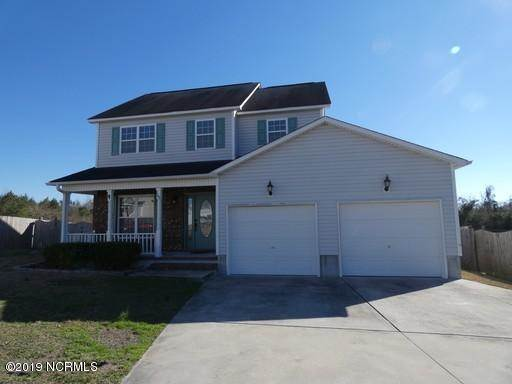 108 Indigo Drive Maysville, NC 28555 | MLS 100145559 Photo 1