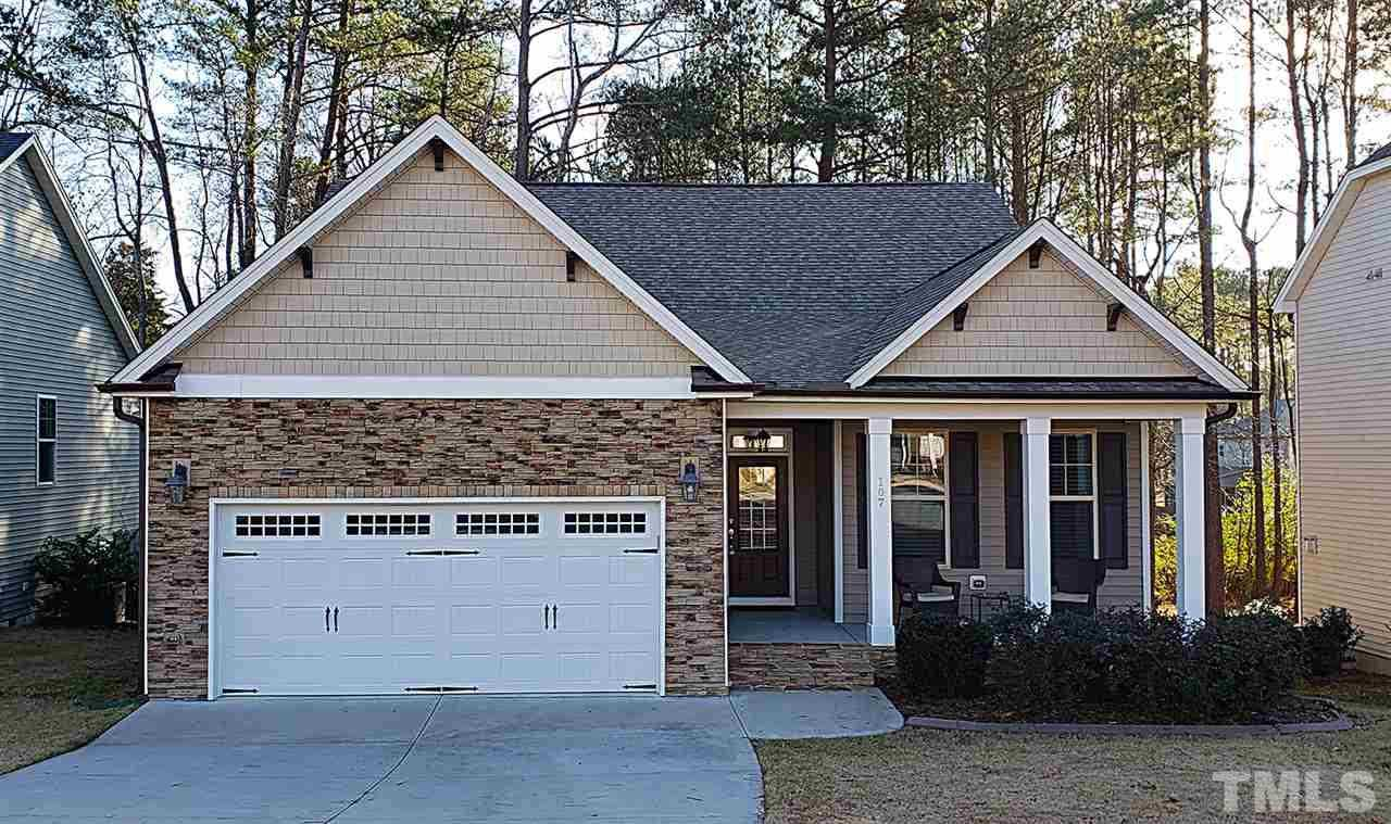 000 Confidential Ave. Youngsville, NC 27596 | MLS 2231247 Photo 1