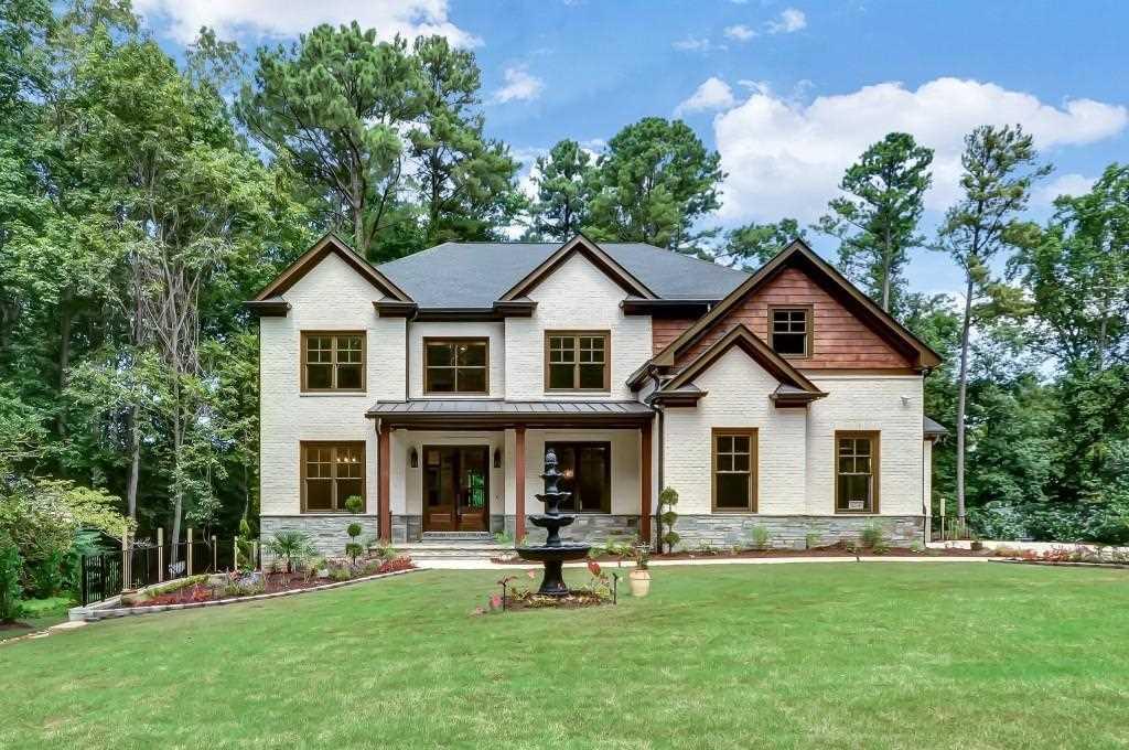 4311 Ashwoody Trl, Brookhaven, GA 30319 - Premier Atlanta Real Estate Photo 1
