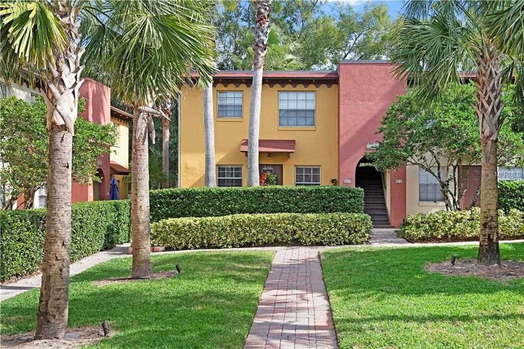 1525 Catherine Street #25 Orlando, FL 32801 | MLS O5756314 Photo 1