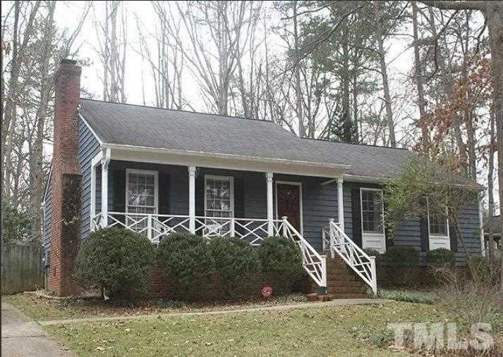 000 Confidential Ave. Raleigh, NC 27613 | MLS 2230326 Photo 1