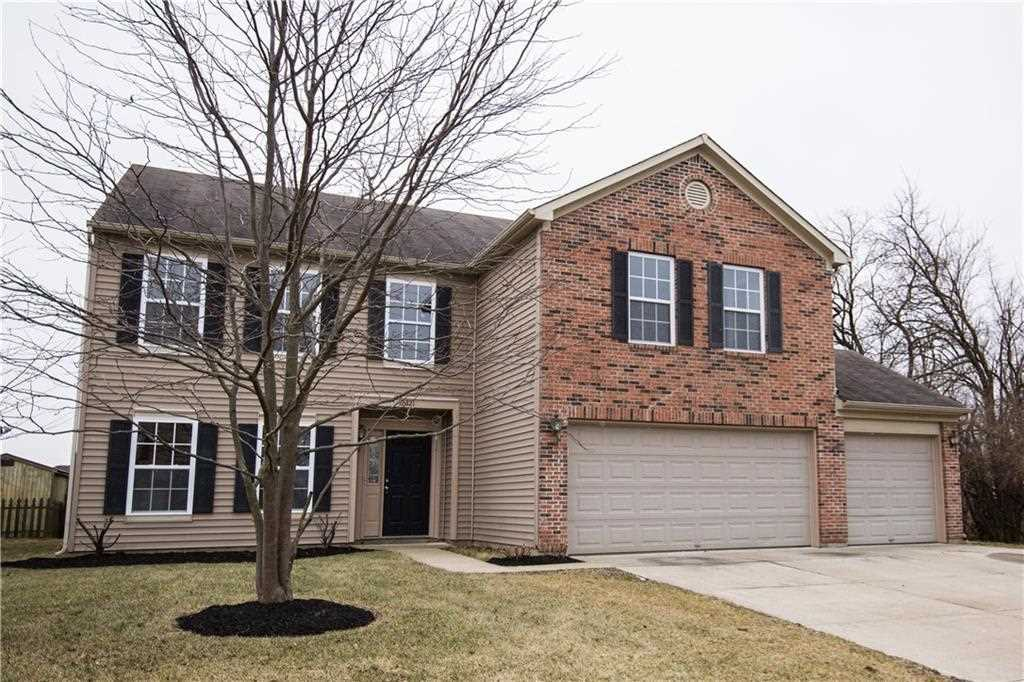 12621 Teacup Way, Indianapolis, IN 46235 | 21612599 - Indy Home Pros Photo 1