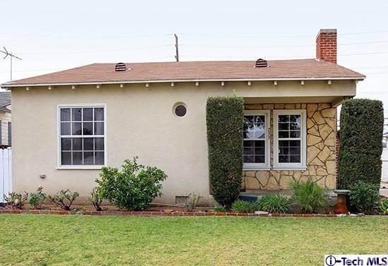 733 Dale Avenue, Glendale, CA 91202 | MLS #319000133  Photo 1