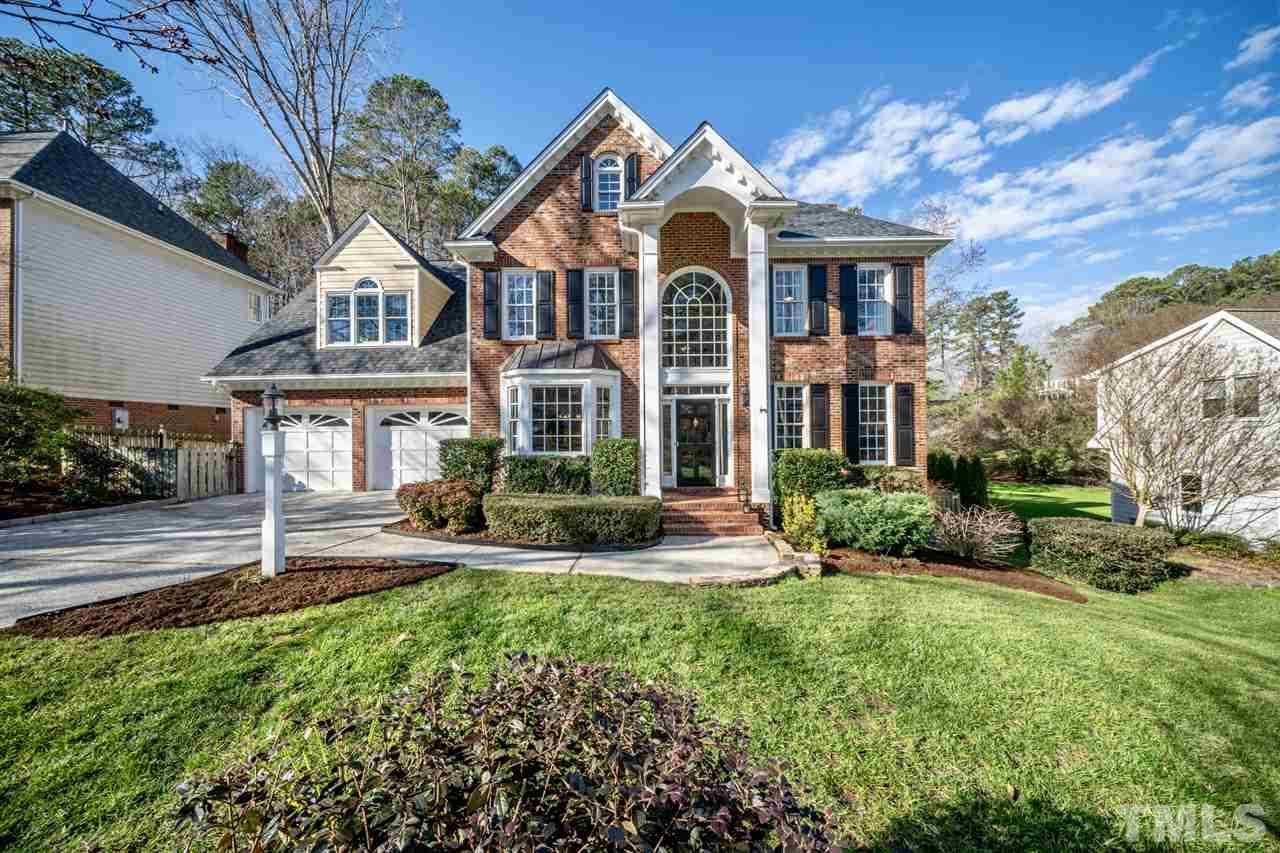 000 Confidential Ave. Apex, NC 27502 | MLS 2231256 Photo 1