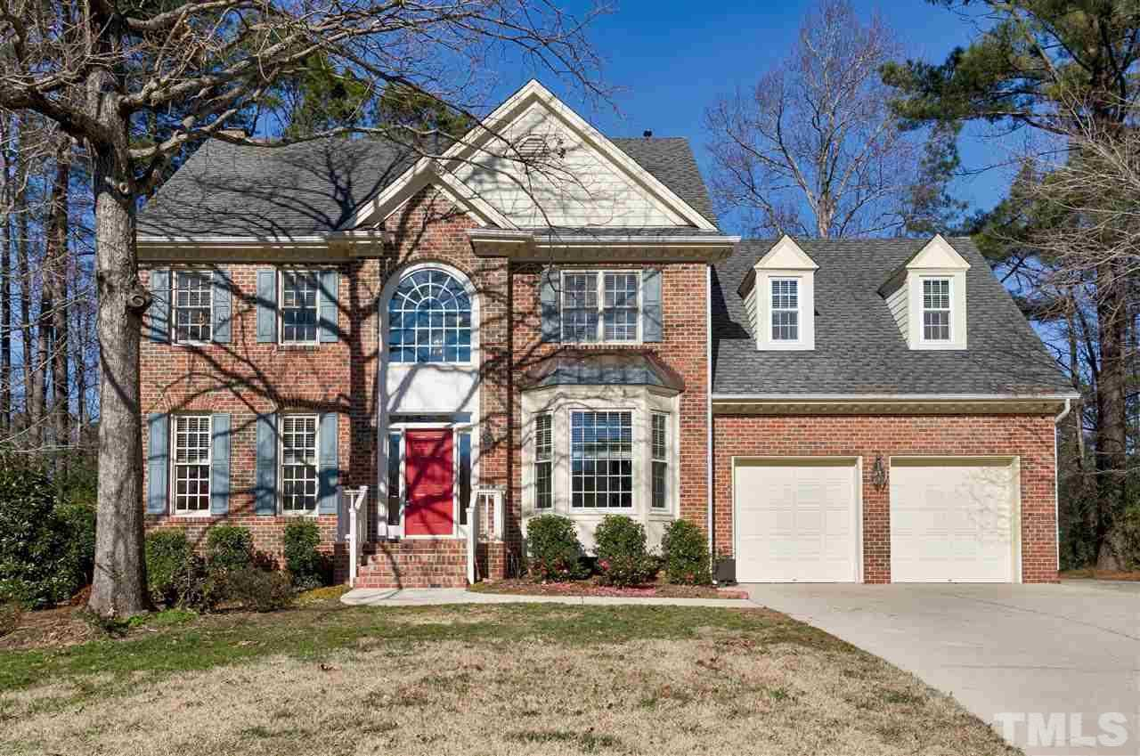 000 Confidential Ave. Cary, NC 27518 | MLS 2231258 Photo 1
