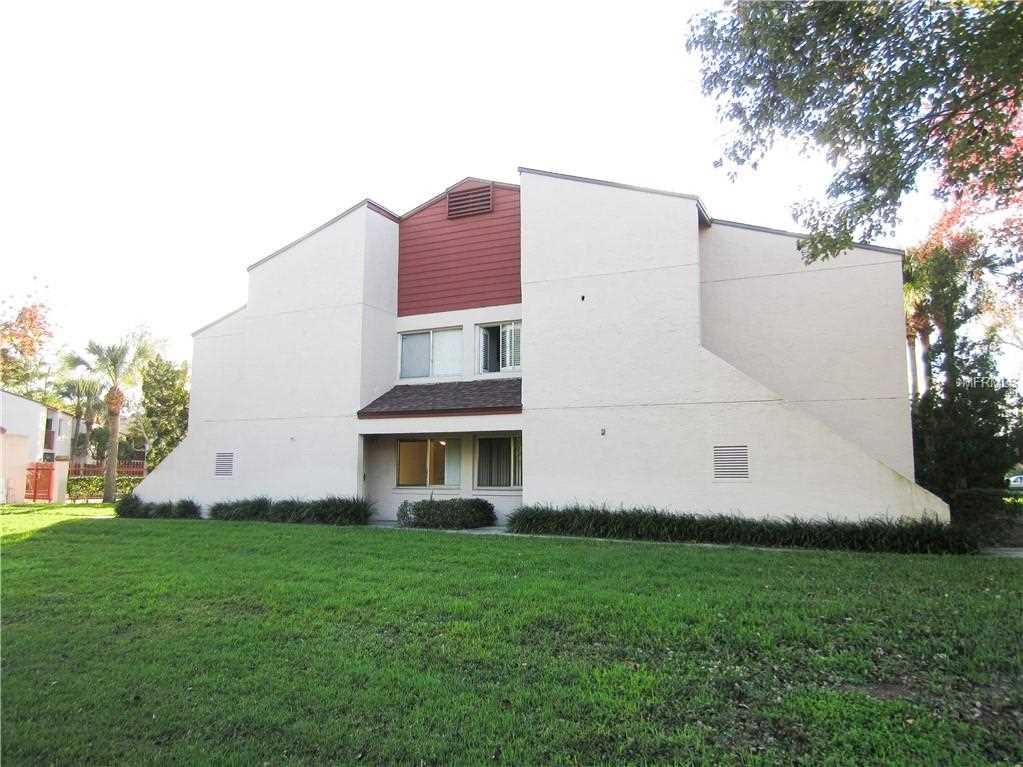 2468 Lakeway Branch Dr #905 Orlando, FL 32839 | MLS O5756338 Photo 1
