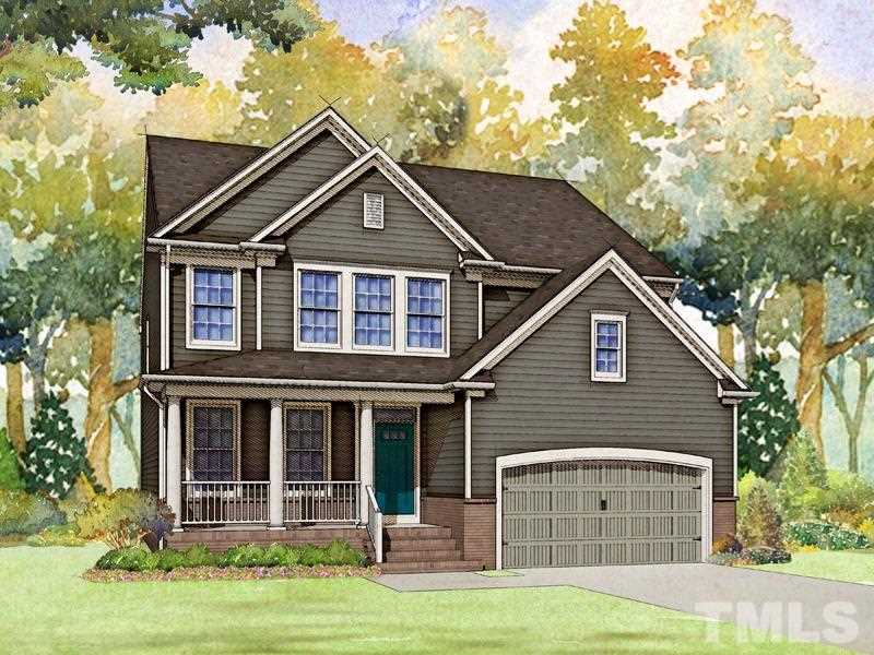 316 Granite Cove Court Rolesville, NC 27571 | MLS 2231260 Photo 1