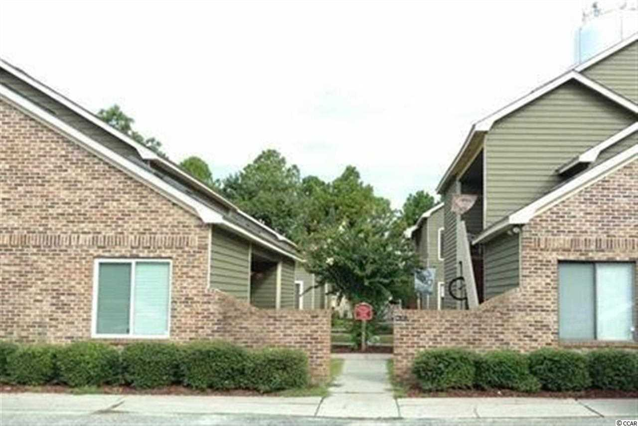 600 37th Ave. N #106 Myrtle Beach, SC 29577 | MLS 1821438 Photo 1