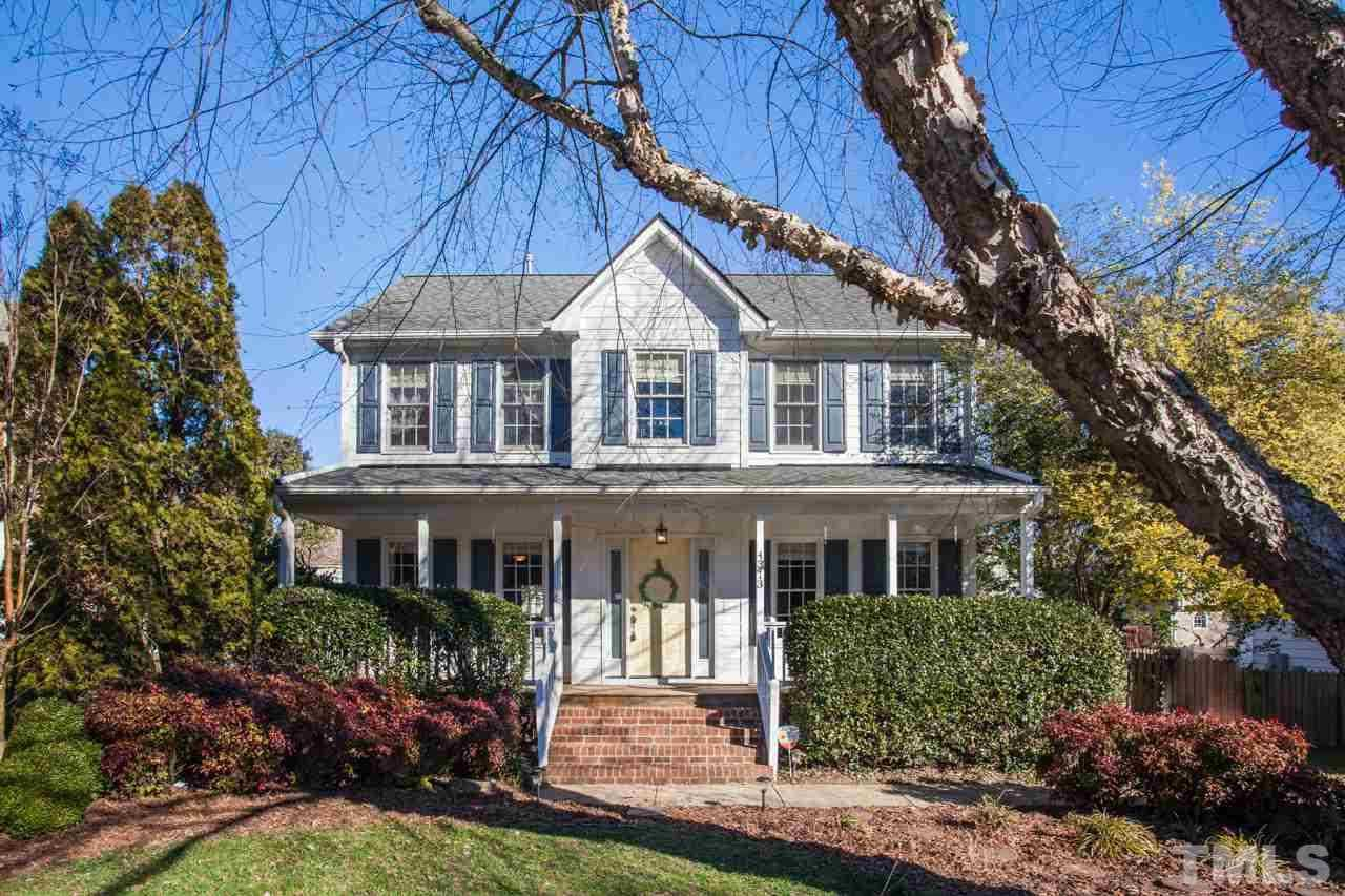 000 Confidential Ave. Raleigh, NC 27604 | MLS 2229792 Photo 1