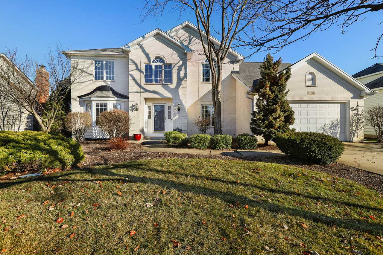 4656 Mather Ct Naperville, IL 60564 | MLS 10170438 Photo 1