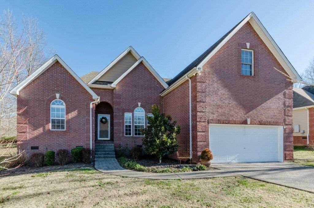 428 Foster Drive White House, TN 37188 | MLS 2002116 Photo 1