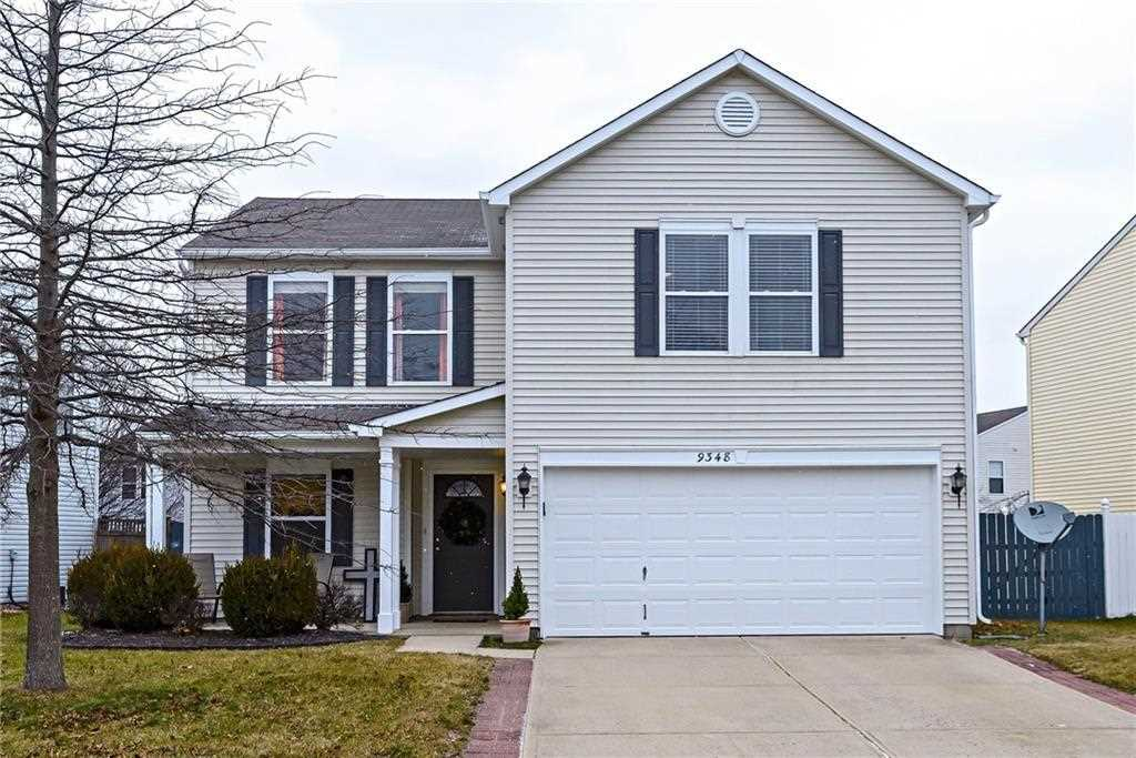 9348 W Swimming Hole Lane, Pendleton, IN 46064 | 21614056 - Indy Home Pros Photo 1