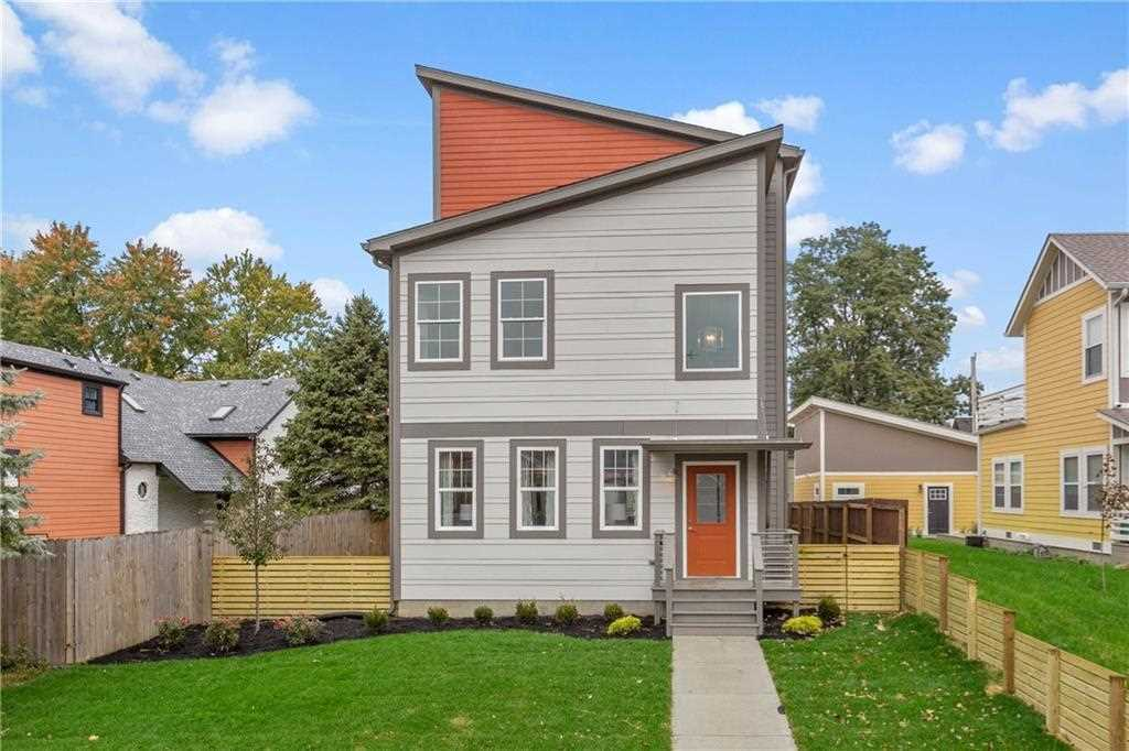 1510 Hoyt Avenue, Indianapolis, IN 46203 | 21614156 - Indy Home Pros Photo 1