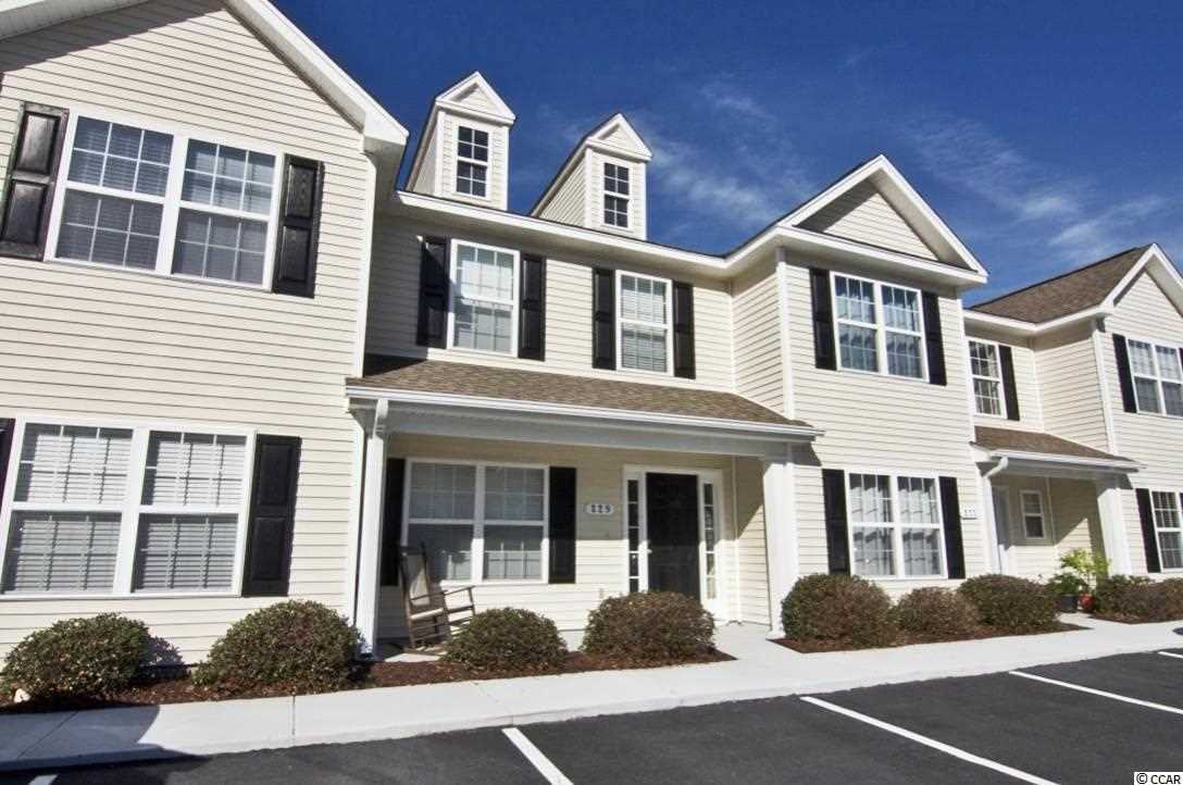229 Madrid Dr. #229 Murrells Inlet, SC 29576 | MLS 1900749 Photo 1