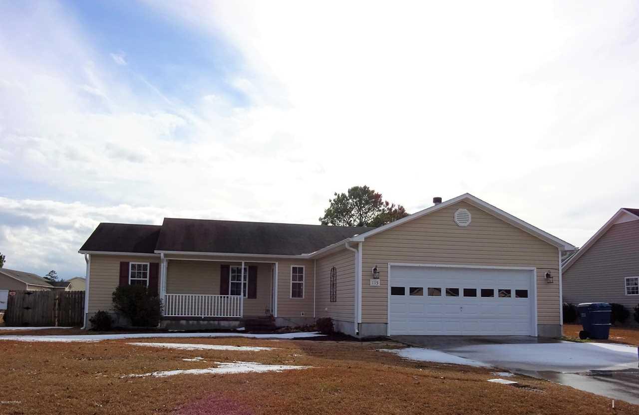 115 Wheaton Drive Richlands, NC 28574 | MLS 100145578 Photo 1