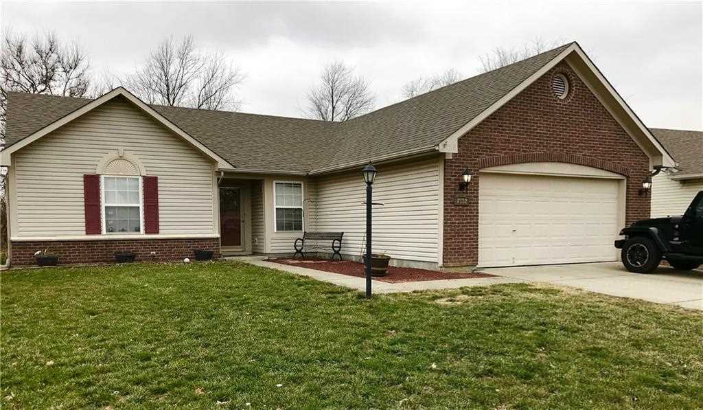 7332 Jackie Court, Indianapolis, IN 46221 | MLS #21614221 Photo 1