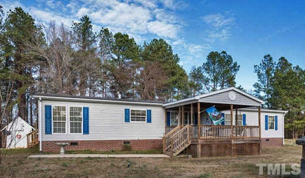 000 Confidential Ave. Sanford, NC 27330 | MLS 2231265 Photo 1