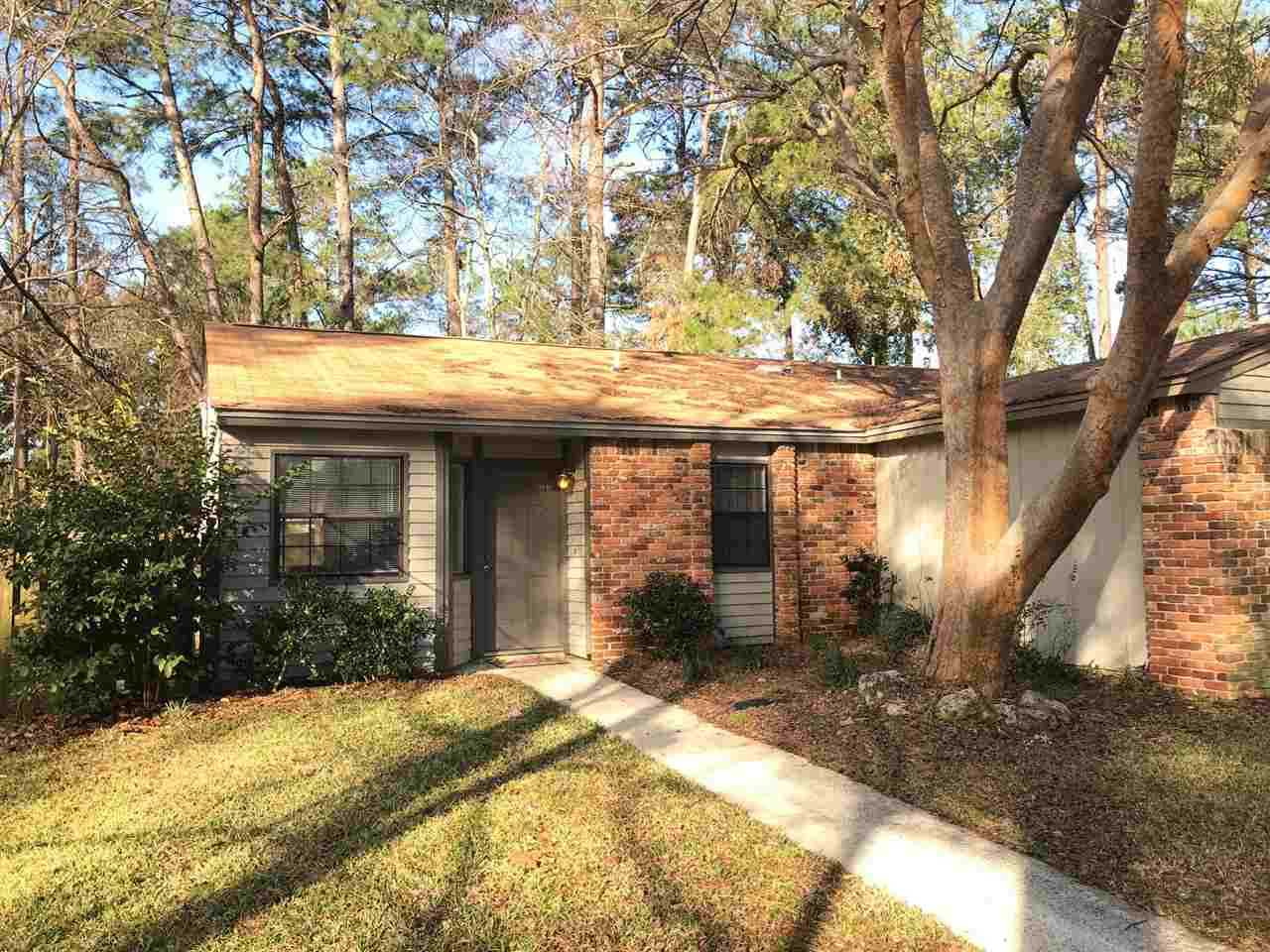 3226 Mound Drive Tallahassee, FL 32309 in Arbor Hill Patio Homes Photo 1