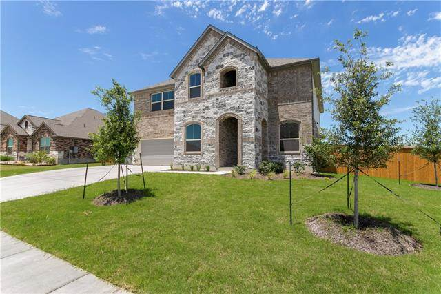 20216 Cloughmore Ct Pflugerville, TX 78660 | MLS 8110207 Photo 1