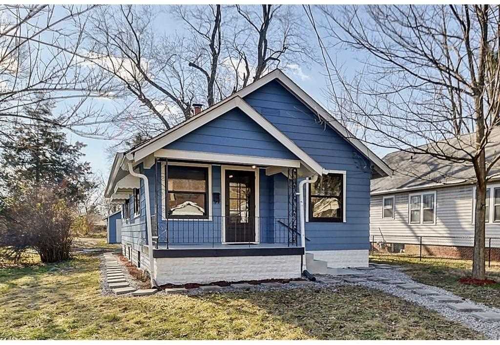 5821 Rawles Avenue, Indianapolis, IN 46219 | 21614241 - Indy Home Pros Photo 1