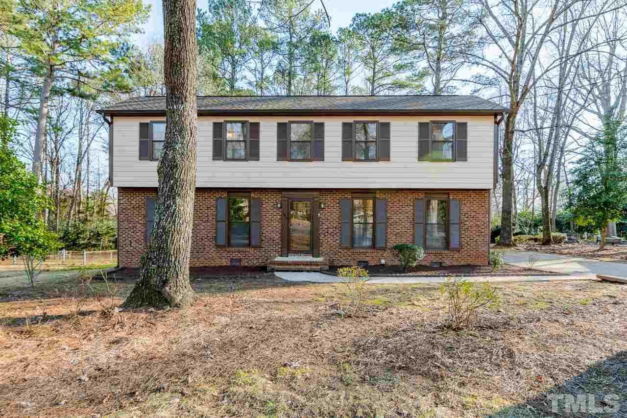 000 Confidential Ave. Cary, NC 27511   MLS 2231267 Photo 1