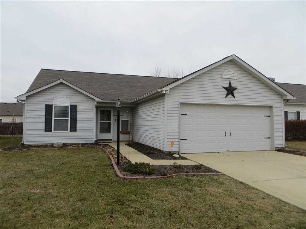 12192 Inside Trail Noblesville, IN 46060 | MLS 21614229 Photo 1
