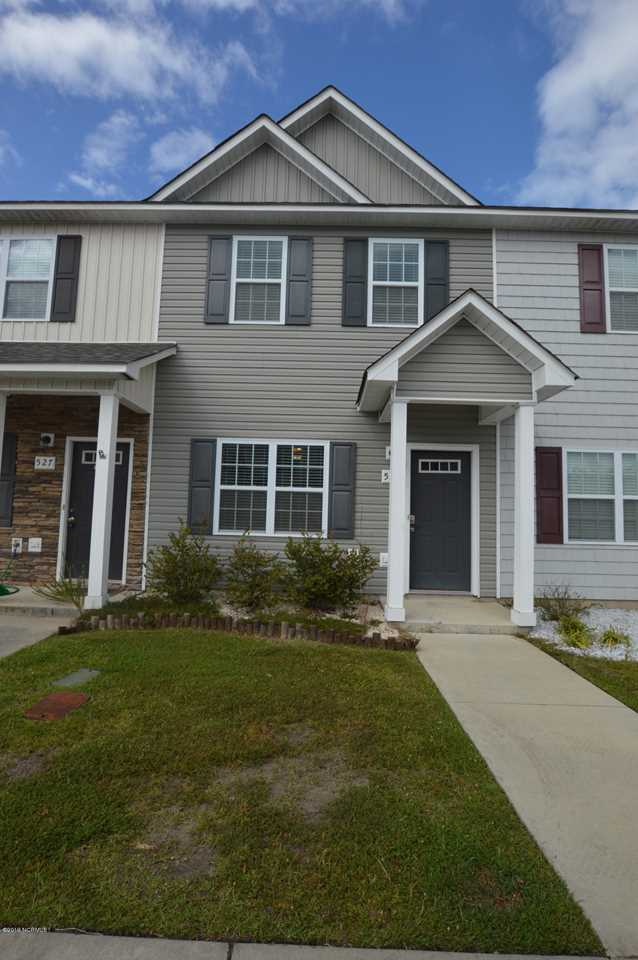 529 Oyster Rock Lane Sneads Ferry, NC 28460 | MLS 100145586 Photo 1