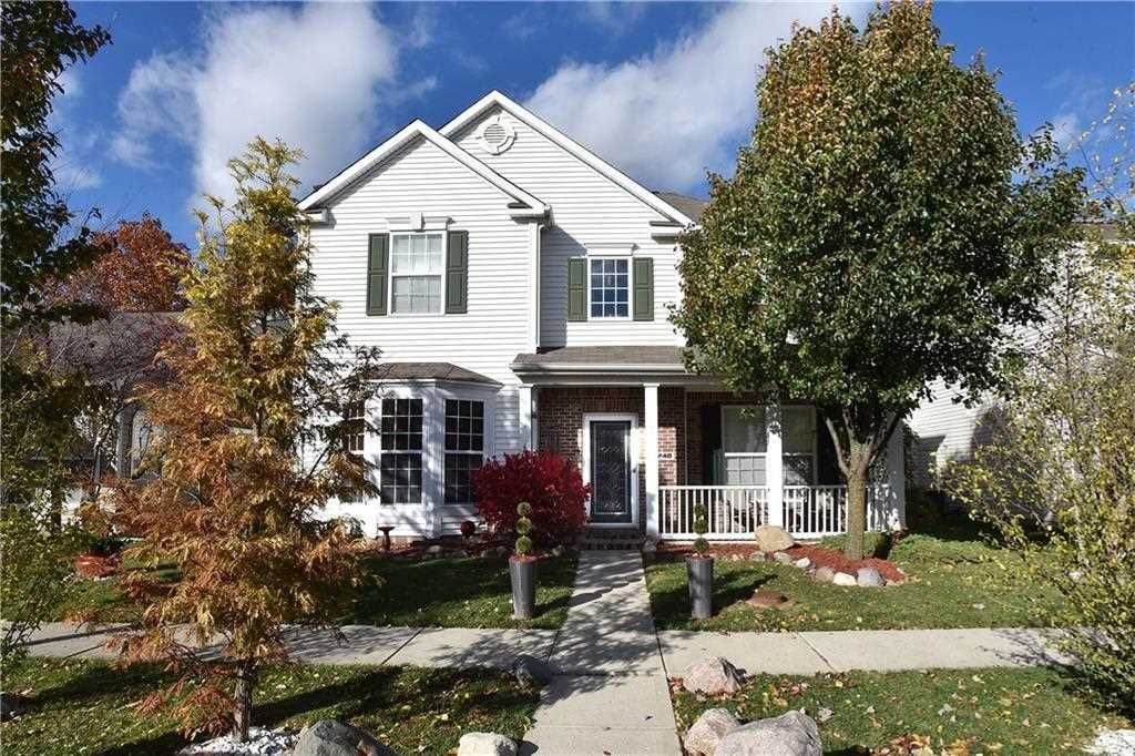 3248 Shepperton Boulevard, Indianapolis, IN 46228 | MLS #21605214 Photo 1