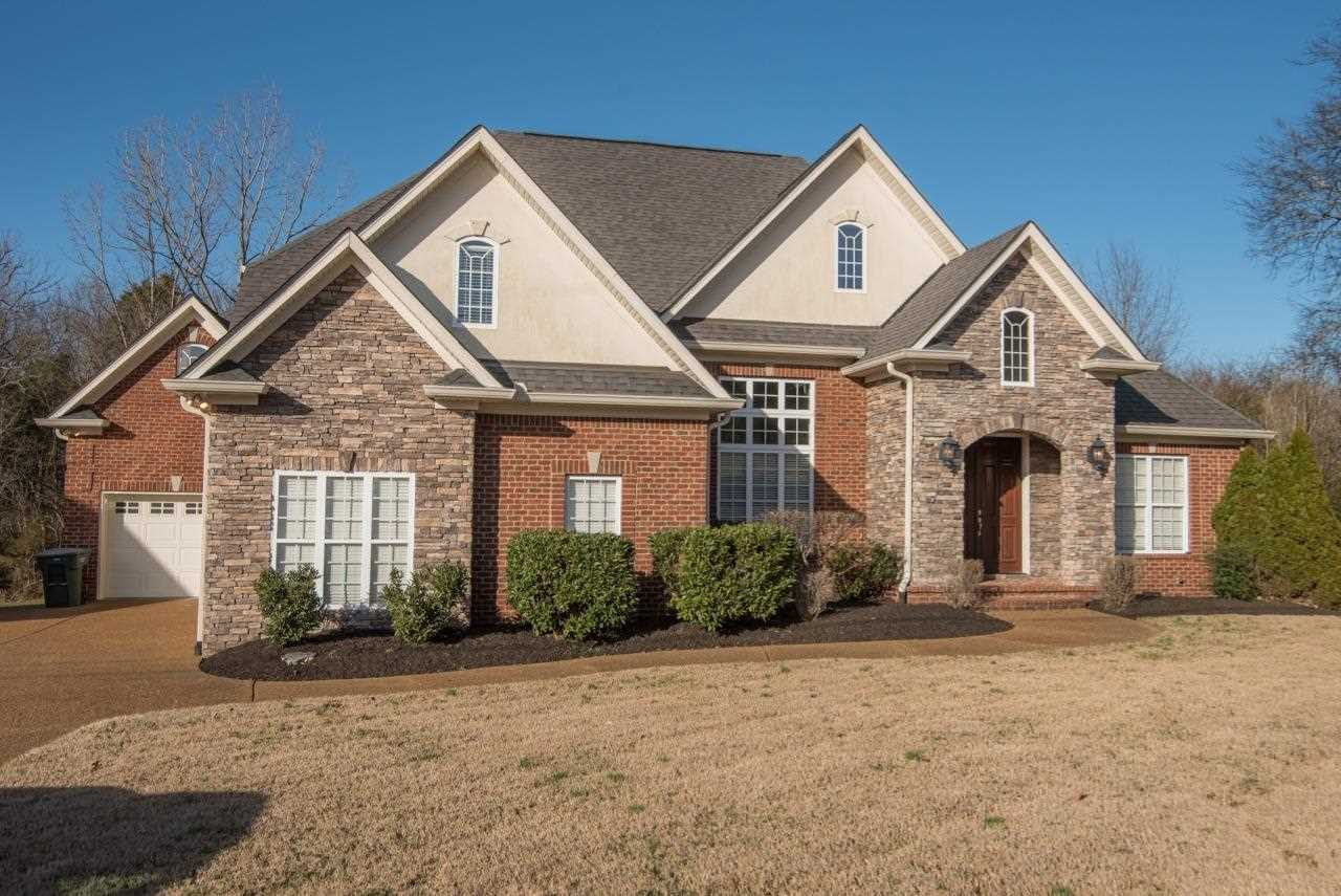 2082 Brookstone Dr Mount Juliet, TN 37122 | MLS 2002160 Photo 1