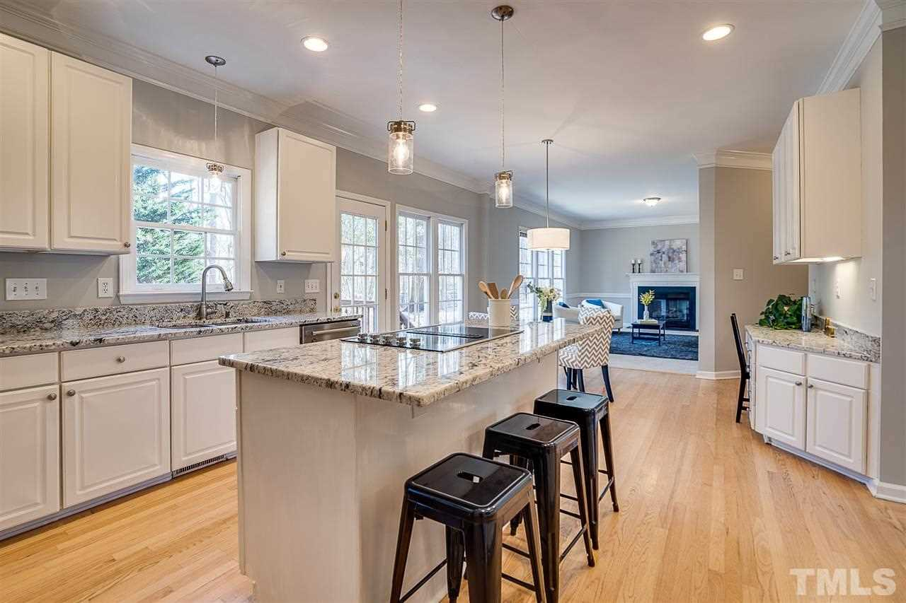 000 Confidential Ave. Chapel Hill, NC 27516 | MLS 2231279 Photo 1