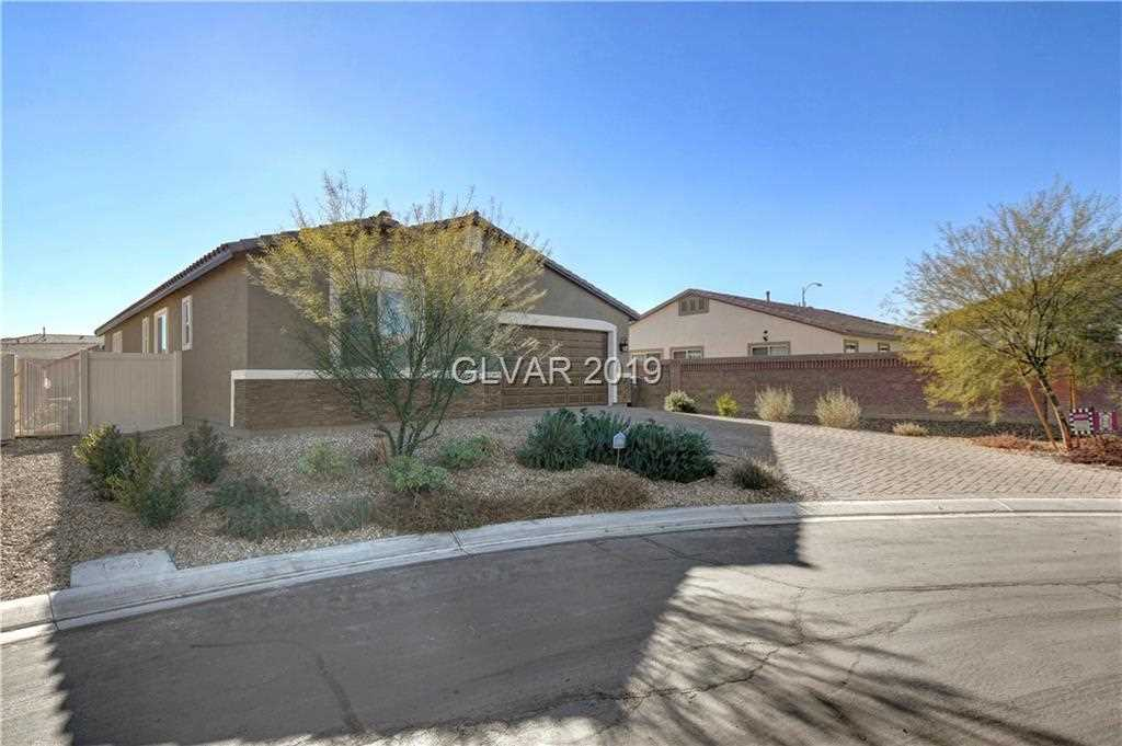5729 Little Cape Ct North Las Vegas, NV 89081 | MLS 2059795 Photo 1