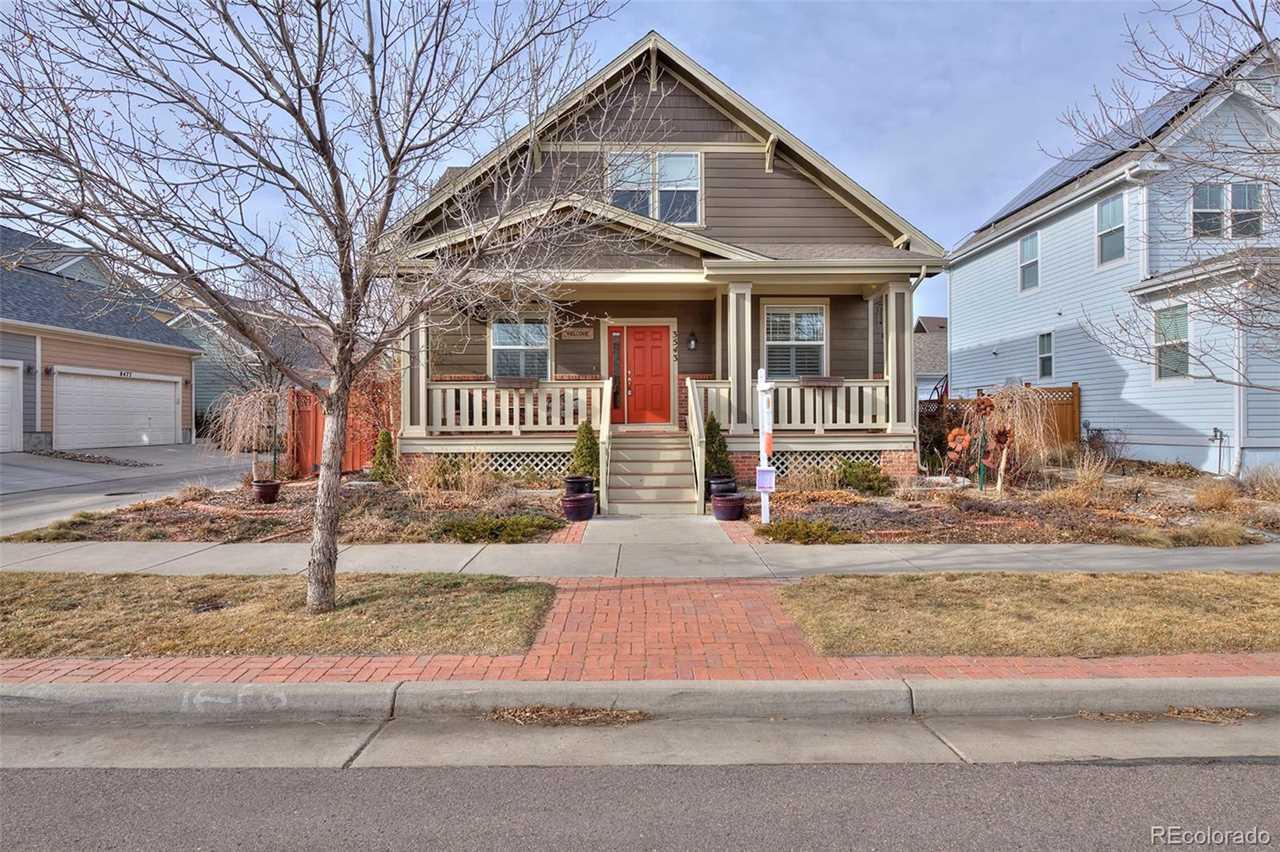 3543 Wabash Street Denver, CO 80238 | MLS 8873283 Photo 1