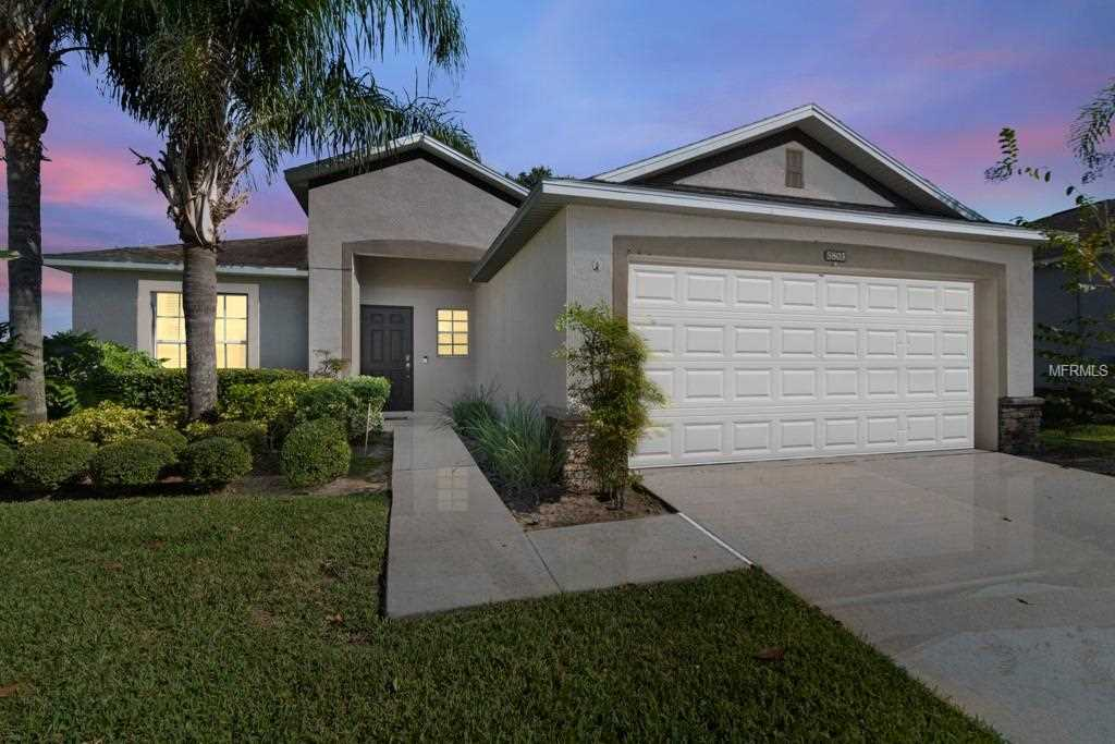 5803 Coquyt Drive Mount Dora FL by RE/MAX Downtown Photo 1