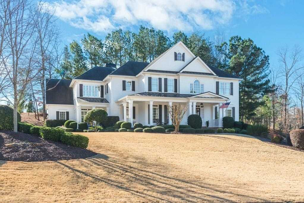 16010 Oxford Ln, Alpharetta, GA 30004 - Premier Atlanta Real Estate Photo 1