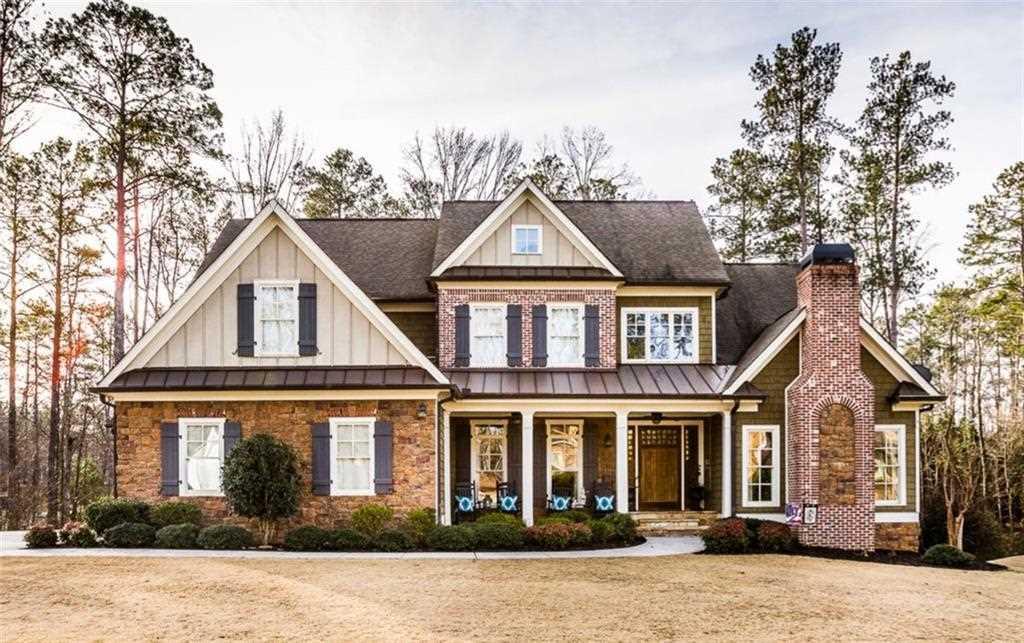 3803 Lamb Dr, Marietta, GA 30064 - Premier Atlanta Real Estate Photo 1