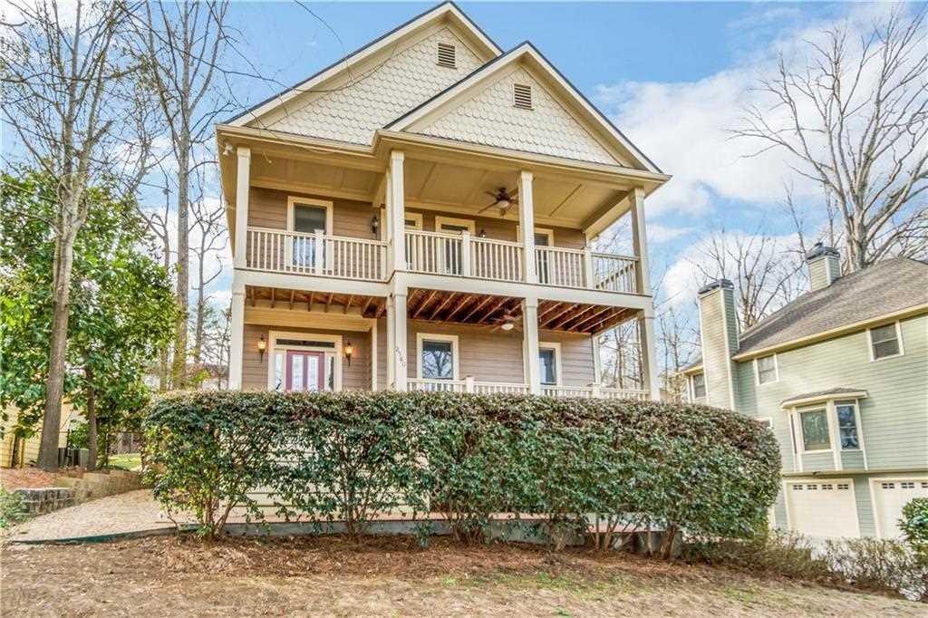 2580 Defoors Ferry Rd NW, Atlanta, GA 30318 - Premier Atlanta Real Estate Photo 1