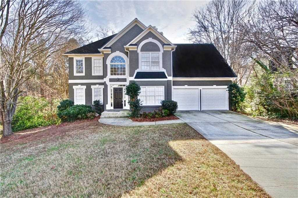 3823 Stonecroft Place, Duluth, GA 30097 - Premier Atlanta Real Estate Photo 1